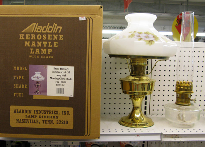 Kelly's Ace Hardware at Lake Chelan · Helpful Advice for August